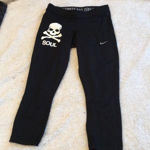 Soul Cycle pants